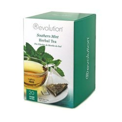Herbata Revolution Southern Mint Herbal Tea